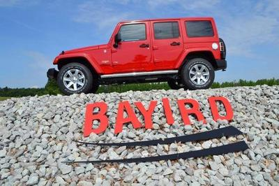 Bayird Dodge Chrysler Jeep Ram Image 1