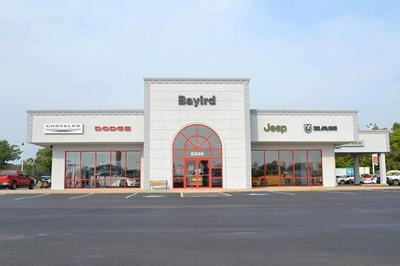 Bayird Dodge Chrysler Jeep Ram Image 4