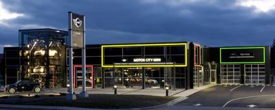 Motor City Mini Image 2
