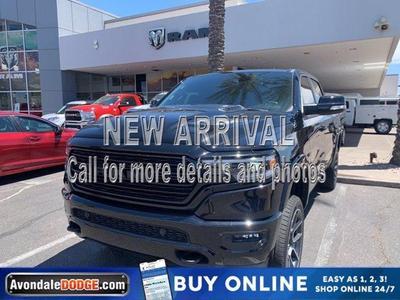 RAM 1500 2020 for Sale in Avondale, AZ