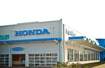 Hamilton Honda Image 2