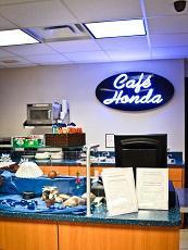 Hamilton Honda Image 3