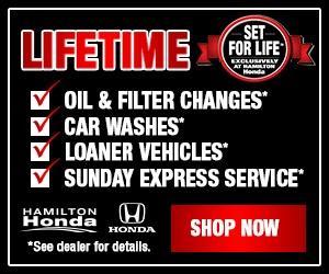 Hamilton Honda Image 5