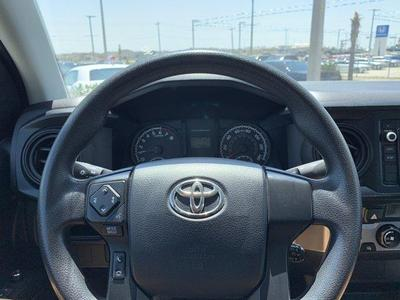 Toyota Tacoma 2017 a la Venta en Laredo, TX