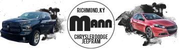 Mann Chrysler Dodge Jeep Ram Image 1