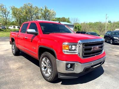 GMC Sierra 1500 2015 for Sale in Elizabethtown, KY