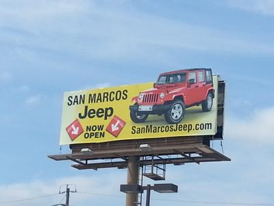 San Marcos Chrysler Dodge Jeep & Ram Image 5