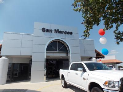 San Marcos Chrysler Dodge Jeep & Ram Image 6