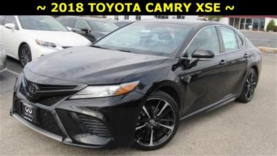 Toyota Camry 2018 for Sale in Libertyville, IL