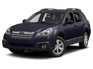 2013 Subaru Outback 2.5i Limited for sale VIN: 4S4BRCLC4D3239850