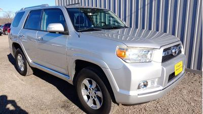 Toyota 4Runner 2011 for Sale in La Crescent, MN