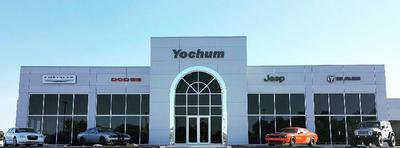 Yochum Chrysler Dodge Jeep Ram Image 5