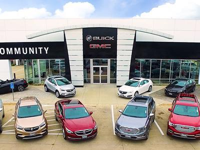 Community Buick GMC Image 1