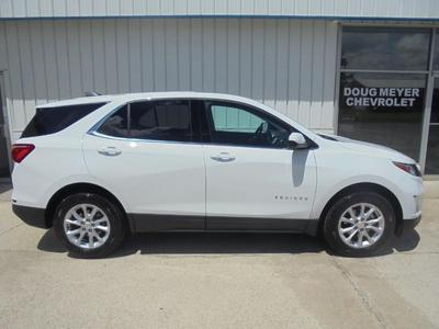 Chevrolet Equinox 2018 for Sale in Shenandoah, IA