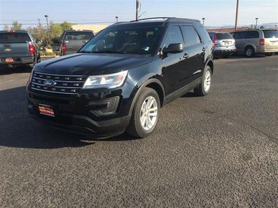Ford Explorer 2017 for Sale in Cottonwood, AZ