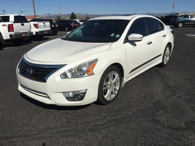 Nissan Altima 2014 for Sale in Cottonwood, AZ