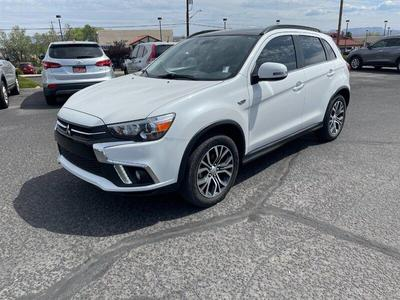 Mitsubishi Outlander Sport 2018 for Sale in Cottonwood, AZ