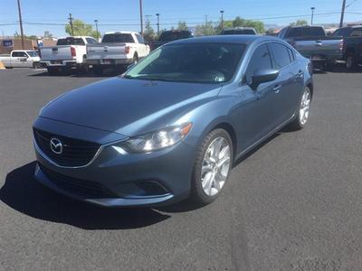 Mazda Mazda6 2015 for Sale in Cottonwood, AZ
