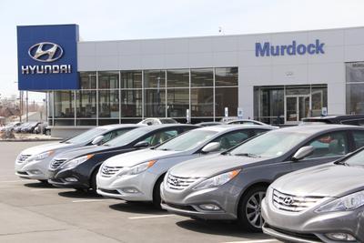 Murdock Hyundai Murray Image 3