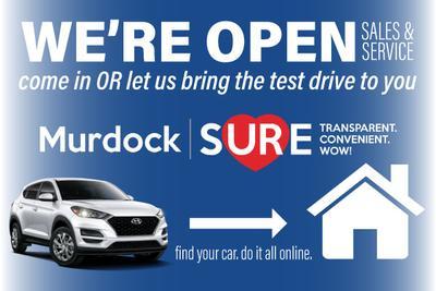 Murdock Hyundai Murray Image 9