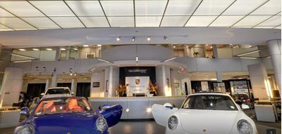Hennessy Porsche Image 2