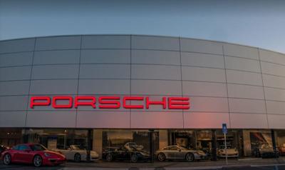 Hennessy Porsche Image 5