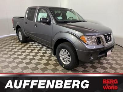 Nissan Frontier 2021 for Sale in O Fallon, IL