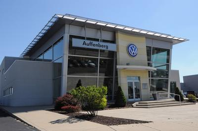 Auffenberg Auto Mall Image 1