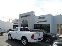 Champion Chrysler Jeep Dodge RAM Image 2