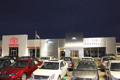 Tim Castellaw Ford Toyota of Dyersburg Image 2