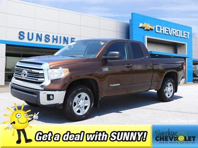 Toyota Tundra 2016 for Sale in Arden, NC