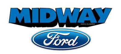 Midway Ford of Miami Image 1
