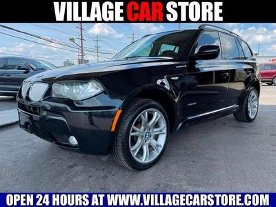 BMW X3 2010 for Sale in Columbus, OH