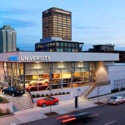 University Mazda Image 1