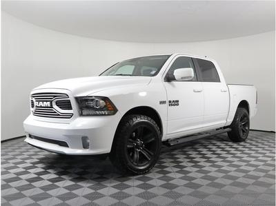 RAM 1500 2018 for Sale in Seattle, WA