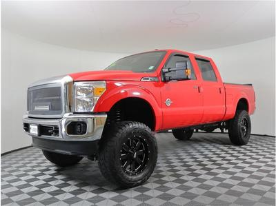 Ford F-250 2016 for Sale in Seattle, WA