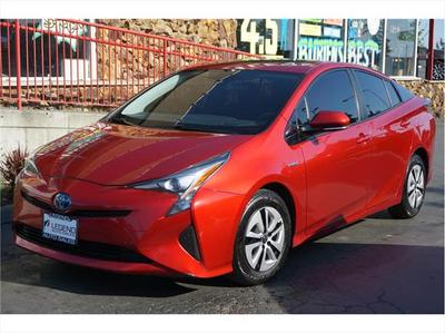 Toyota Prius 2016 for Sale in Seattle, WA
