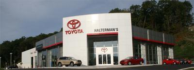 Halterman's Toyota Mitsubishi Image 1
