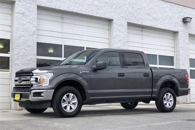 Ford F-150 2019 for Sale in Idaho Falls, ID