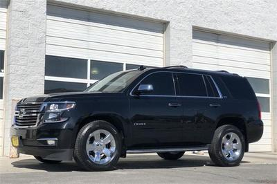 Chevrolet Tahoe 2016 for Sale in Idaho Falls, ID
