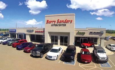 Barry Sanders Supercenter Image 3