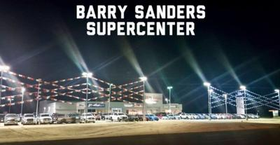Barry Sanders Supercenter Image 6