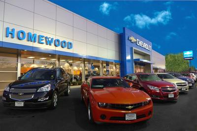 Chevrolet of Homewood Image 3