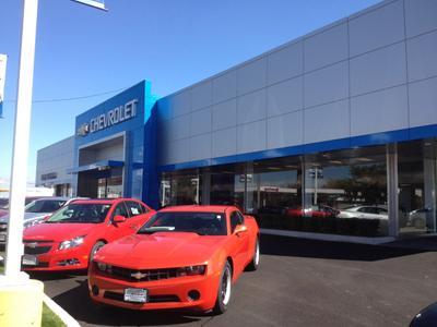 Chevrolet of Homewood Image 4