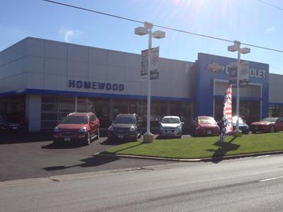 Chevrolet of Homewood Image 5