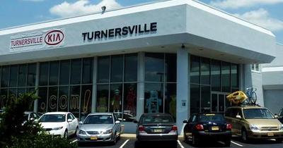 Turnersville Kia Image 1