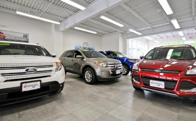 Northgate Ford Image 4