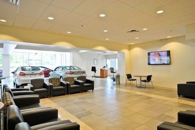 Northgate Ford Image 5