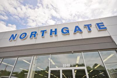Northgate Ford Image 8