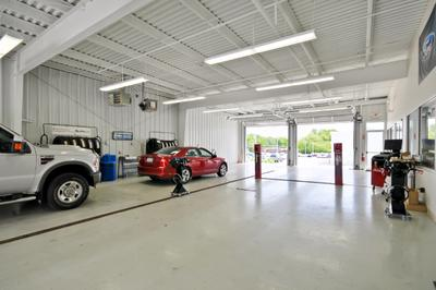 Northgate Ford Image 9